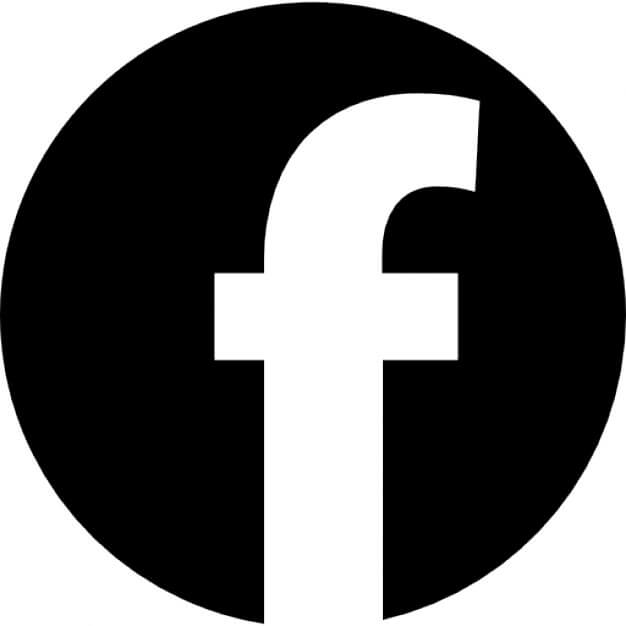 Facebook Logo (Gavin Ferguson - Performer Durban)